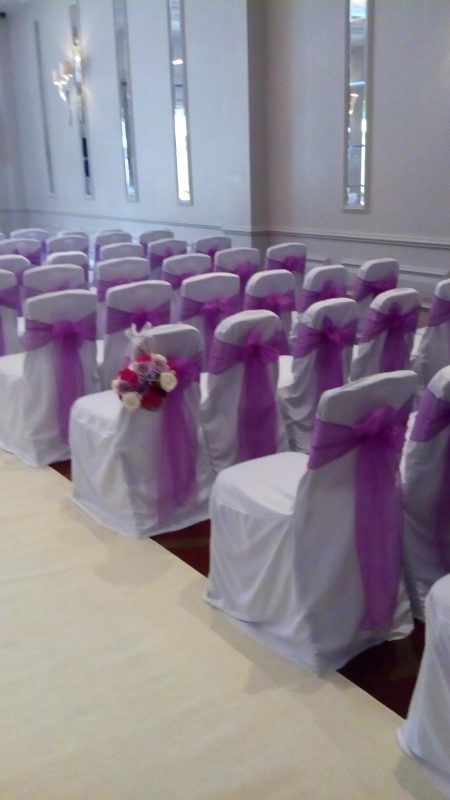 chair covers and sash hire hertfordshire swing toys r us weddinghouse events decorating terms conditions of