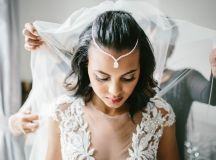 Will you wear a veil on your wedding day?