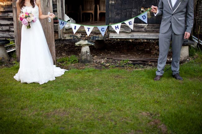 5 Of The Hottest Wedding Themes For 2014