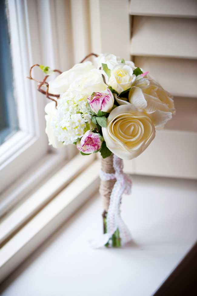 Artificial Wedding Flowers: The Ultimate Guide