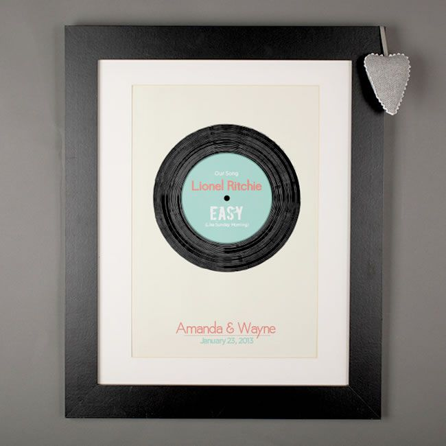 10-grooms-gifts-to-surprise-your-man-with-on-the-wedding-day-Personalised-Our-Record-Print-gettingpersonal.co.uk-from-£29.99