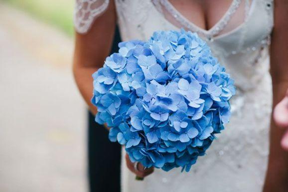 50 dos melhores buquês de casamento para noivas e empregadas domésticas © hdmphotography.co.uk