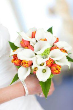 50 dos melhores buquês de casamento para noivas e empregadas domésticas © mirrorimaging.co.uk