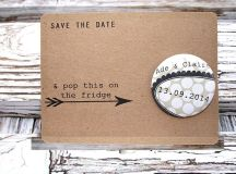 6 Mistakes Of Sending Save The Date Cards: orangeblossomdesign.co.uk