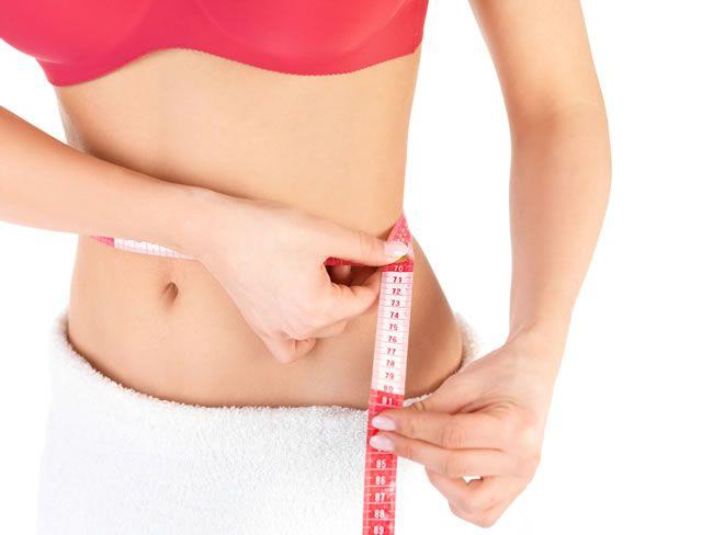 keeping-fit-festive-Measureing waistline