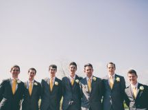 8 things the groom CANNOT forget on his wedding day