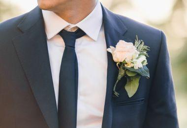 12 Days of Wedding Planning: Grooms