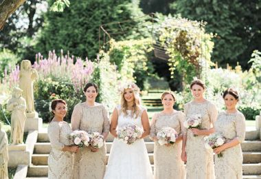 12 Days of Wedding Planning: Will You Have Bridesmaids?!