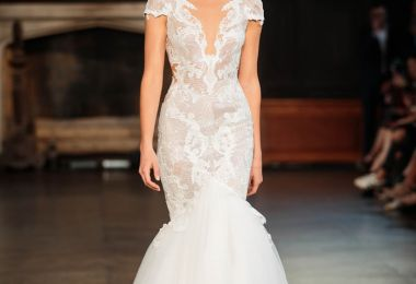 6 of the Most Romantic Wedding Dresses