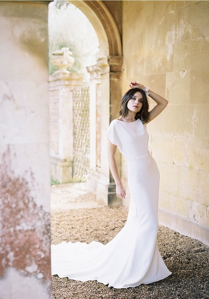 10 Bohemian Wedding Dresses Brides Will Love For 2017