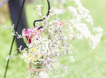 So many couples get married in summer, it can be hard to make yours stand out. That's where these summer wedding ideas come in, to make yours a show-stopper