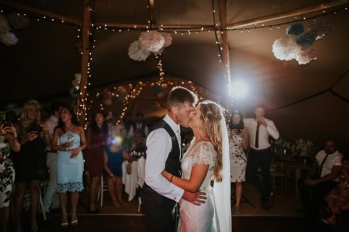110 Wedding Entertainment Ideas That Wants to Wow Your Guests First dance