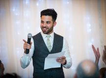 How To Write The Perfect 2018 Groom Speech!