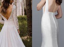 Meghan Markle Wedding Dress HINTS! images 6