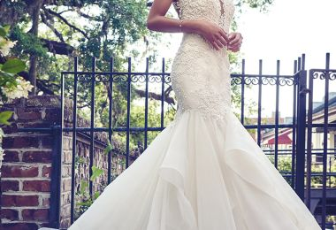 WIN a Maggie Sottero Wedding Dress worth up to £2,000!