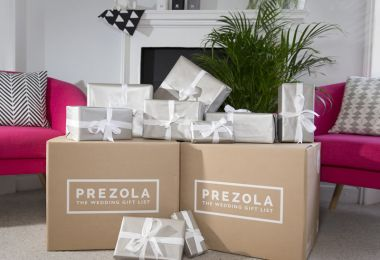 Prezola: Why A Wedding Gift List Is A No-Brainer