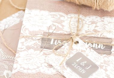 WIN Wedding Stationery By Sarah Wants