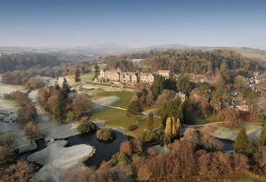Bovey Castle: A Weekend Retreat In The Heart Of Dartmoor