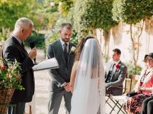 From love poems and romantic film quotes to funny, quirky and cute wedding readings, use this guide to find the best civil ceremony reading ideas for you...