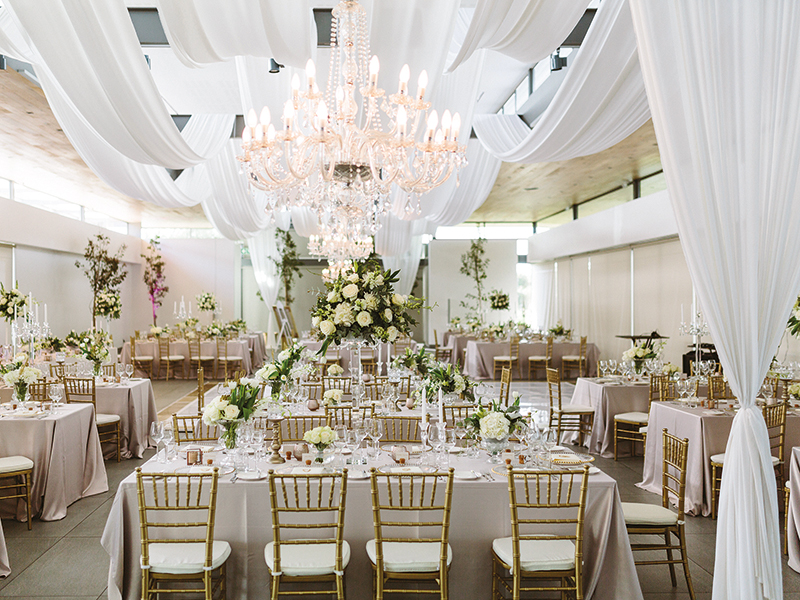 A-Z of Wedding Décor Trends for 2018! | Wedding Ideas magazine