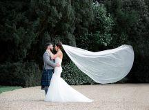 modern barn wedding 2
