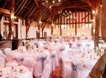 modern barn wedding 6