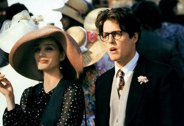 The top films influencing UK weddings revealed