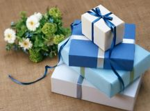 anniversary-birthday-blue, what gifts do engaged couples really want