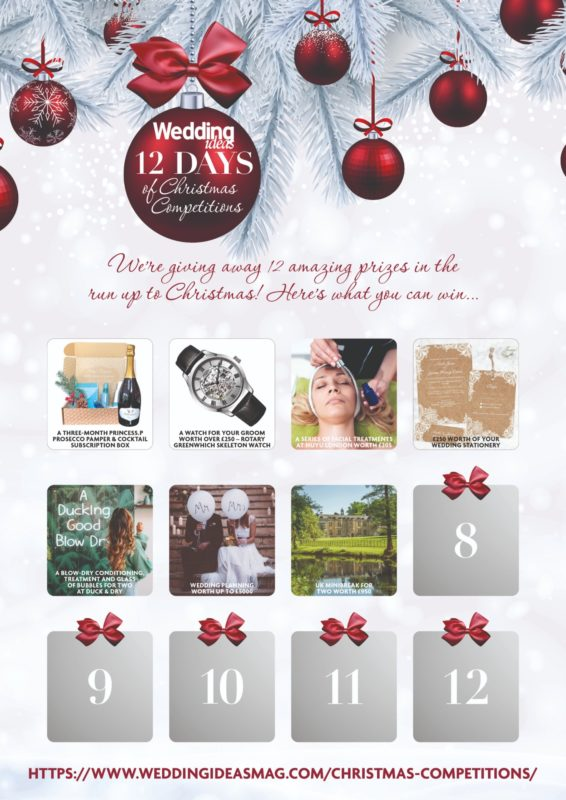 "12-days-christmas-day-7 ""width ="" 566 ""top ="" 800 ""srcset ="" https://www.weddingideasmag.com/wp-content/uploads/2018/12/12-days-christmas-day -7-566x800.jpg 566w, https://www.weddingideasmag.com/wp-content/uploads/2018/12/12-days-christmas-day-7-212x300.jpg 212w, https: //www.weddingideasmag .com / wp-content / uploads / 2018/12/12-days-christmas-day-7-768x1086.jpg 768w, https://www.weddingideasmag.com/wp-content/uploads/2018/12/12- days-christmas-day-7.jpg 1358w ""sizes ="" (max-width: 566px) 100vw, 566px ""/></p data-recalc-dims="