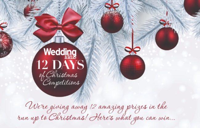 "wedding-ideas-12-days-christmas-comps ""width ="" 650 ""peak ="" 416 ""srcset ="" https://www.weddingideasmag.com/wp-content/uploads/2018/12/wedding-ideas-12 -days-christmas-comps-650x416.jpg 650w, https://www.weddingideasmag.com/wp-content/uploads/2018/12/wedding-ideas-12-days-christmas-comps-300x192.jpg 300w, https : //www.weddingideasmag.com/wp-content/uploads/2018/12/wedding-ideas-12-days-christmas-comps-768x492.jpg 768w, https://www.weddingideasmag.com/wp-content/ uploads / 2018/12 / wedding-ideas-12-days-christmas-comps.jpg 800w ""sizes ="" (max-width: 650px) 100vw, 650px ""/></p data-recalc-dims="