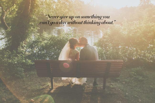 Best Wedding Cake Quotes