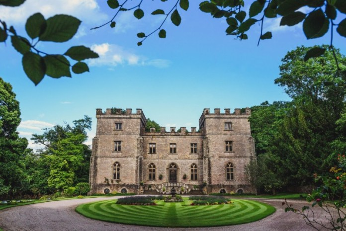 Clearwell Castle - Dan Morris Photography