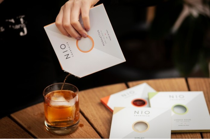"""NIO-cocktail-delivery-service """"width ="""" 800 """"top ="""" 533 """"srcset ="""" https://i0.wp.com/www.weddingideasmag.com/wp-content/uploads/2020/07/NIO-cocktail-delivery-service.jpg?w=696&ssl=1 800w, https://www.weddingideasmag.com/wp-content/uploads/2020/07/NIO-cocktail-delivery-service-300x200.jpg 300w, https://www.weddingideasmag.com/wp-content/uploads /2020/07/NIO-cocktail-delivery-service-650x433.jpg 650w, https://www.weddingideasmag.com/wp-content/uploads/2020/07/NIO-cocktail-delivery-service-768x512.jpg 768w """"sizes ="""" (max-width: 800px) 100vw, 800px """"/> The joy of ready to your subsequent supply is about to go twofold. NIO is an internet service that allows you to decide from their expertly chosen menu to construct your personal cocktail assortment at dwelling. They've some cracking creations to dabble over; the vodka bitter, backyard of Russia and brown gold being just a few of our agency favorites. Horrible at making choices? They actually have a feast field that takes away the effort of hemming and hawing.</p data-recalc-dims="""