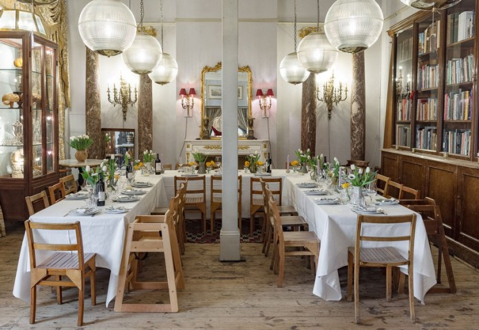 small-wedding-venues-in-london-brunswick-house