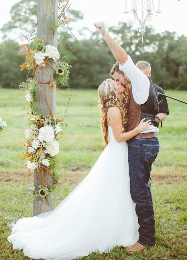 Cute Fall Wedding Favors
