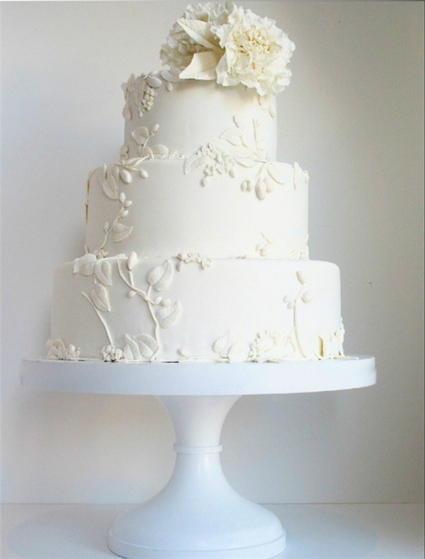 I Just Love The Color Palette For This Cake