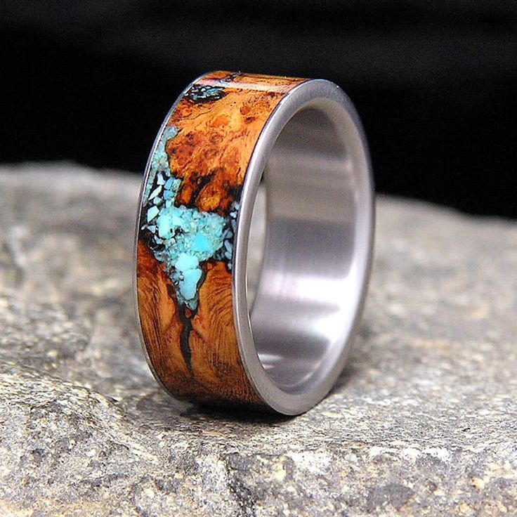 30 Most Popular Mens Wedding Bands Ideas