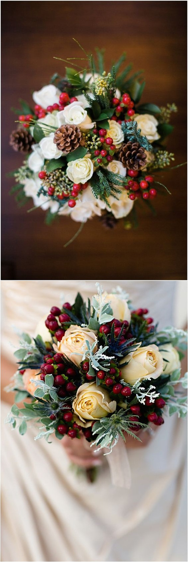 16 Christmas Wedding Ideas You Cant Miss