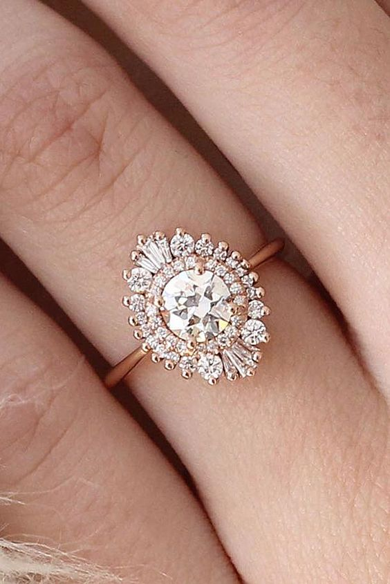 30 Stunning Engagement Rings Nobody Can Resist Page 4