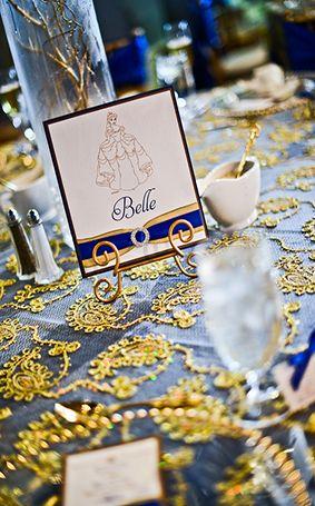 20 Creative And Fun Ideas For A Disney Wedding