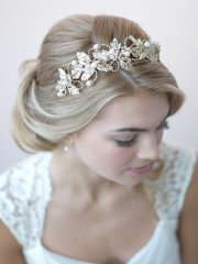 breath- wedding hair accessories