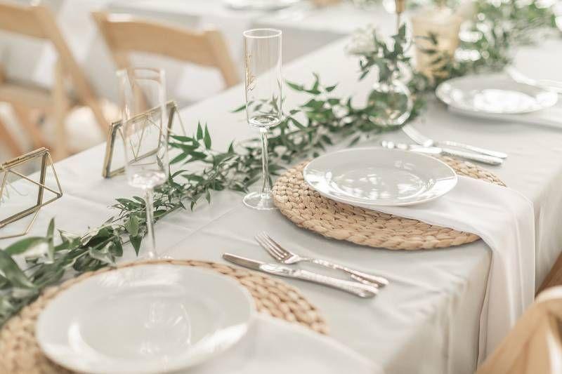 33 vintage wedding table decoration