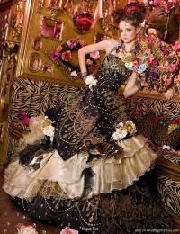 Sugar Kei Sweet Princess Wedding Dresses | Wedding Inspirasi