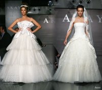 Akay Bridal 2011 Pre-Collection | Wedding Inspirasi