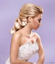 bridal hair and makeup talal