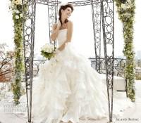Island Bridal White Wedding Dresses Collection   Wedding ...