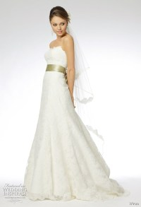 Wtoo Brides 2011 Wedding Dresses