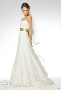 Wtoo Brides 2011 Wedding Dresses | Wedding Inspirasi