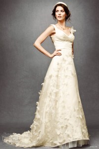 BHLDN Wedding Dresses 2011 | Wedding Inspirasi