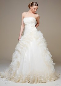 Wedding Dresses Designers In Turkey